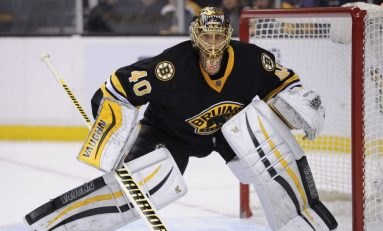Recapping The Bruins Five-Game Homestand