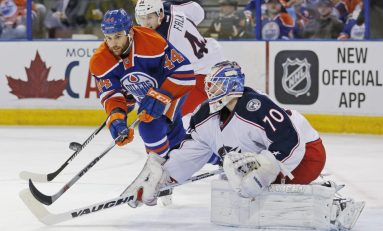 Zack Kassian Wants Edmonton to be 'Last Stop' in NHL Career
