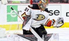 Acquiring Frederik Andersen Accelerates Leafs Rebuild