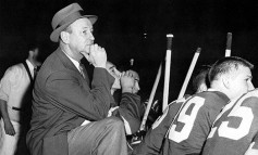 50 Years Ago in Hockey: The Coaches - Punch Imlach