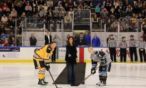 NWHL Announces Playoff Format, Times and Prices
