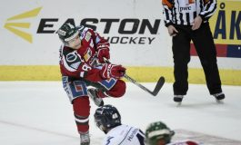 5 Reasons to Watch the Champions Hockey League Championship