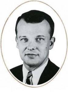 Senator Jack McGregor