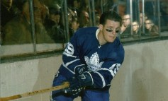 50 Years Ago in Hockey: Leafs Douglas in Hot Water