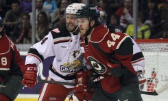 Minnesota Wild Traverse City Prospect Tournament Roster is Best in Years