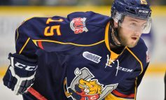 The OHL Summer Series: Part 1 of 20 - The Barrie Colts