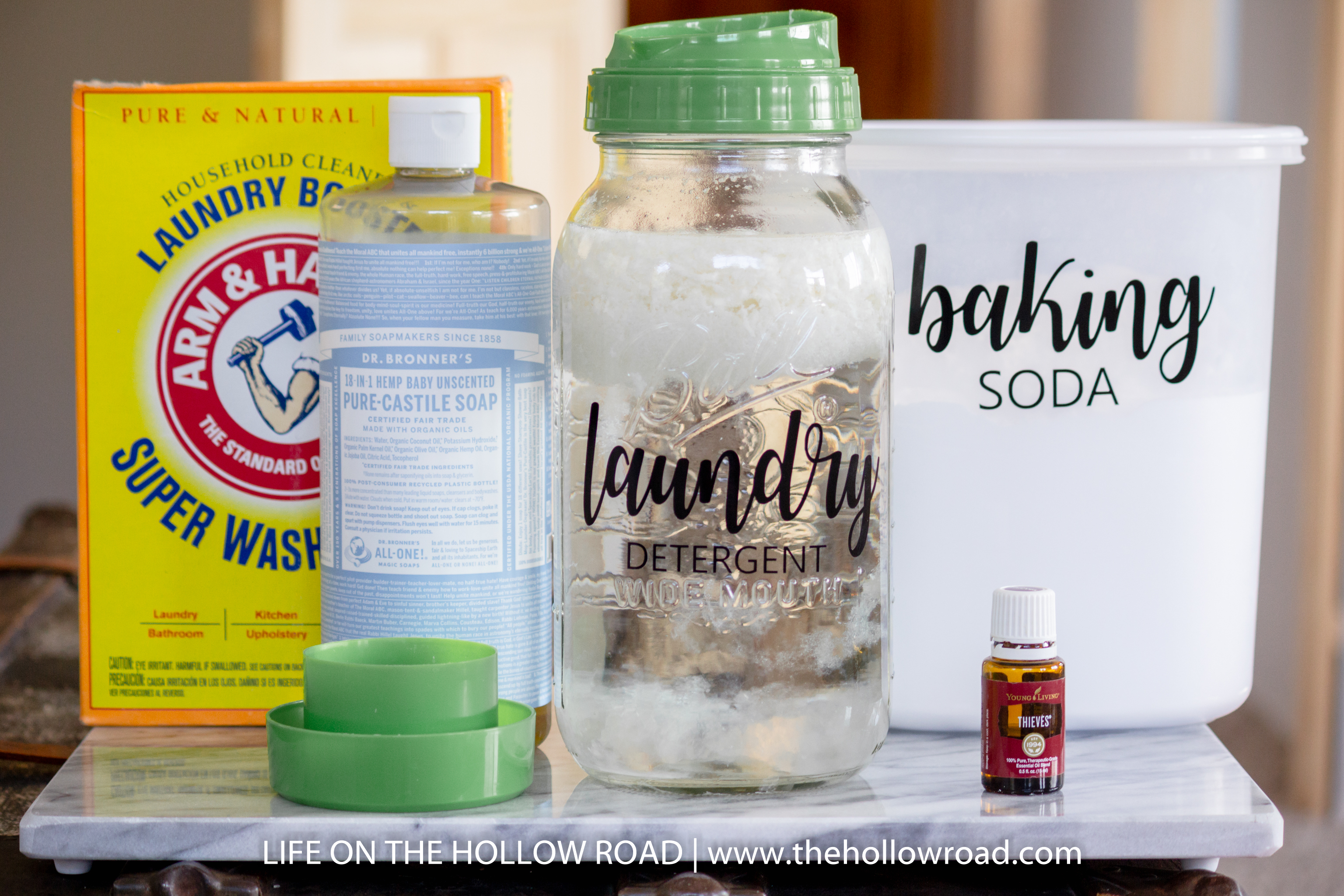 Diy Soap With Essential Oils Diy Liquid Laundry Detergent With Essential Oils No