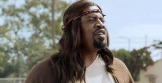 Black Jesus First Trailer
