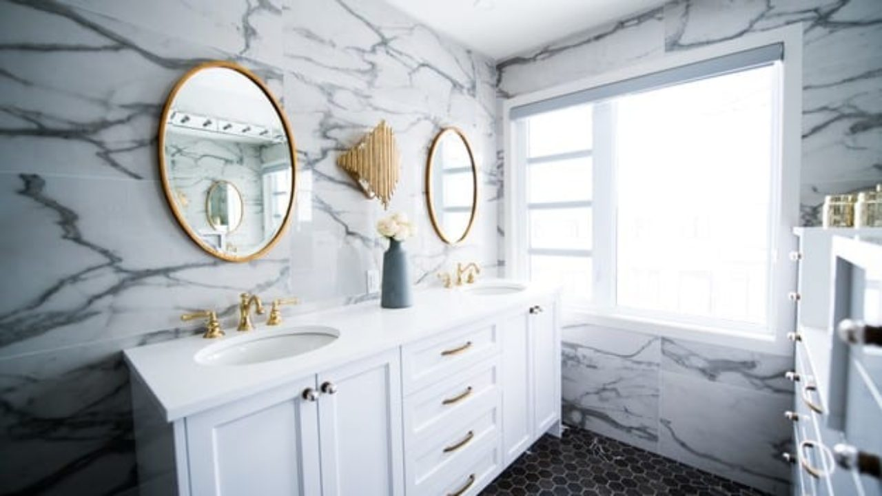 Affordable Bathroom Updates That Transform Your Bathroom