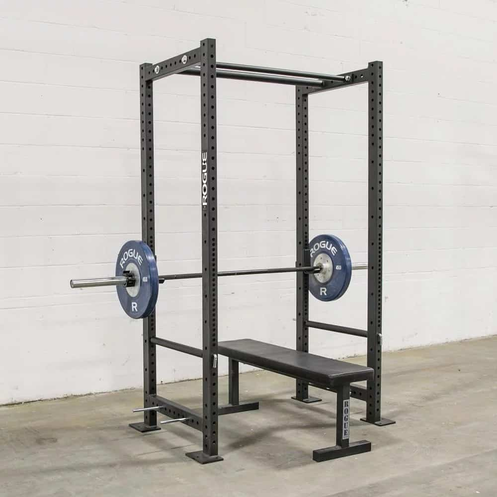 Garage Gym Half Rack 5 Of The Best Power Racks Power Cages For Your Home Gym