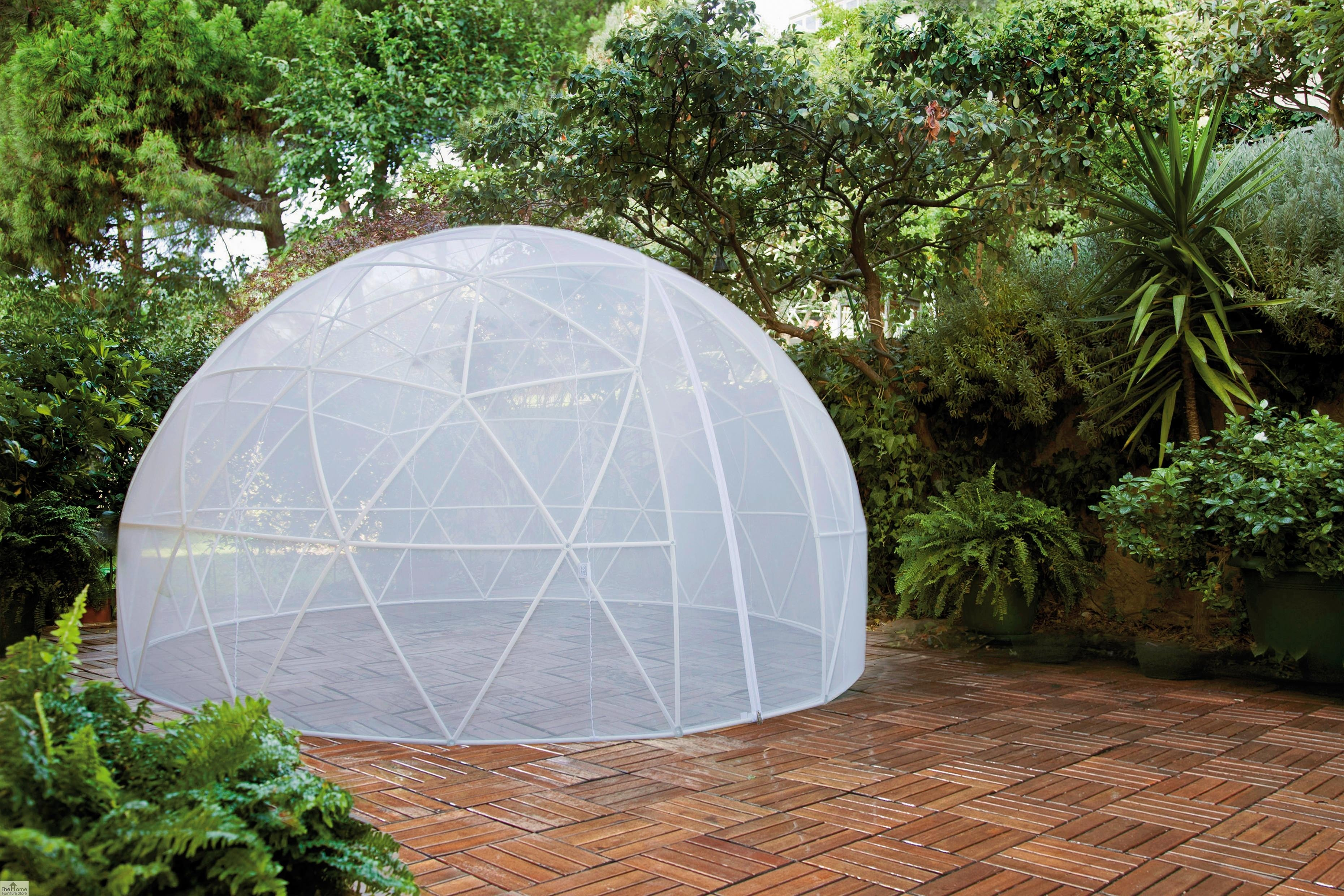 Igloo Da Giardino Garden Igloo Dome The Home Furniture Store Hfs