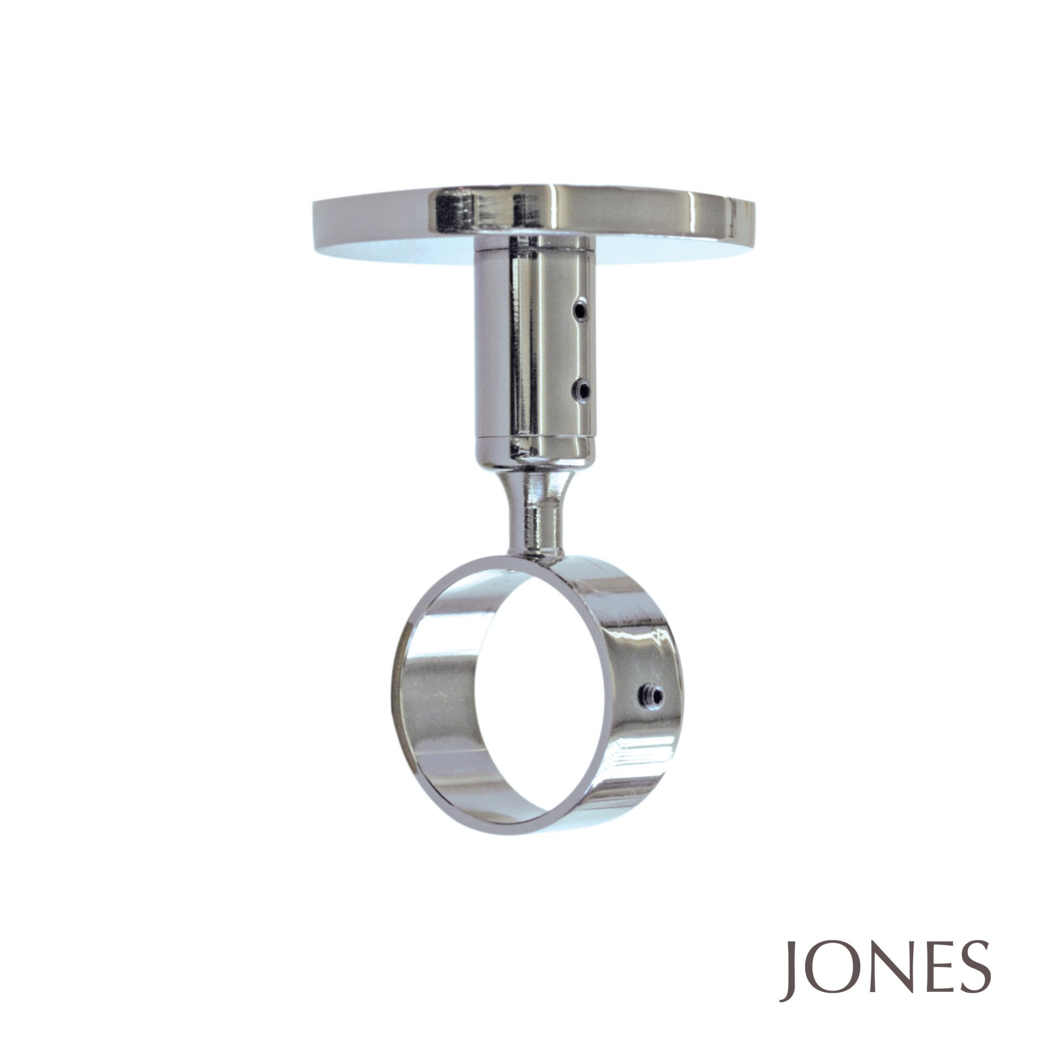 Ceiling Curtain Bracket Jones Strand 35mm Ceiling Brackets The Home Of Interiors