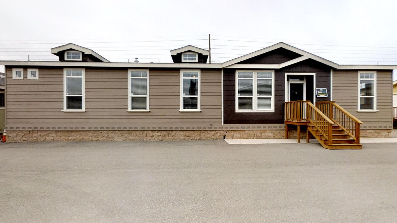 Karsten New Mexico 3 Bedroom Manufactured Home Enchantment 70 For 164452 Model Enc3070a From Homes Direct