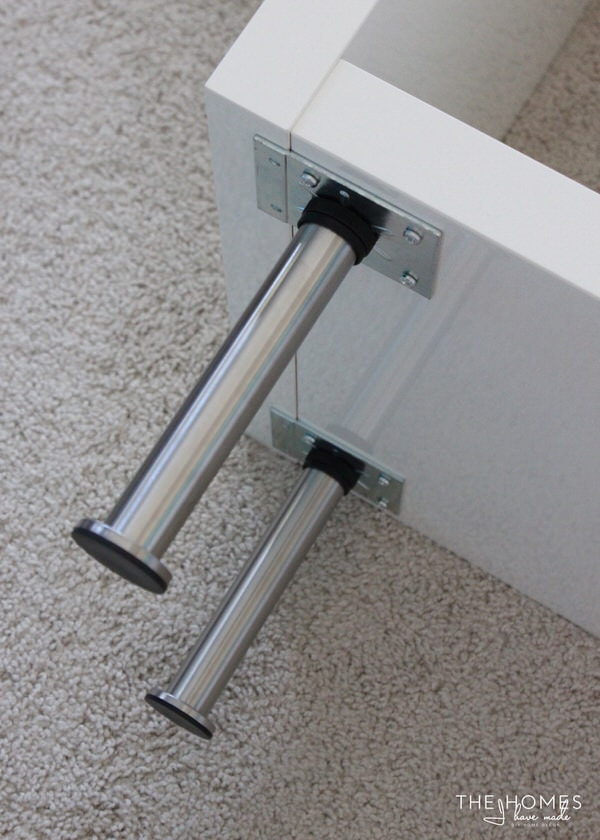 Ikea Adjustable Table Legs Ikea Adjustable Legs - Home Decor