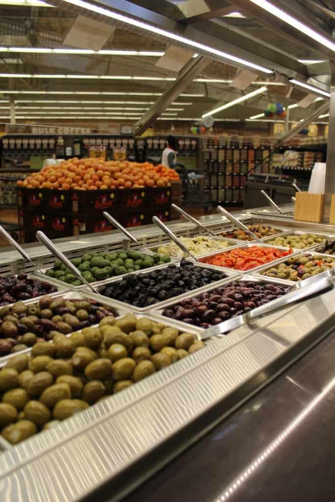 Sneak Peek at the New Fresh Thyme Farmers Market - The Homespun
