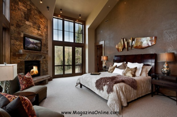 Divine Master Bedroom Designs (19 Photos) | The Home Touches