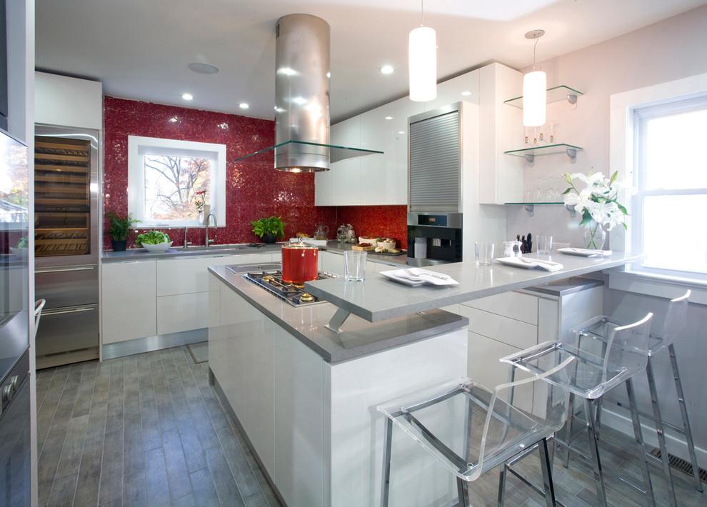 kitchen color ravishing red backsplashes home touches awesome kitchen backsplash ideas decoholic