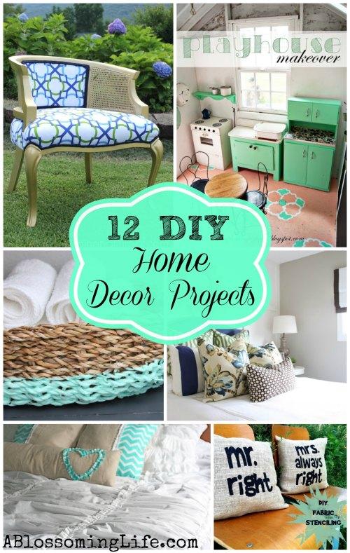Medium Of Diy Projects Home Decor