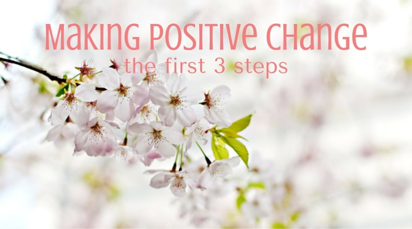 Making Positive Change (1)