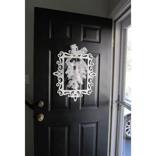 Medium Crop Of Front Door Decor