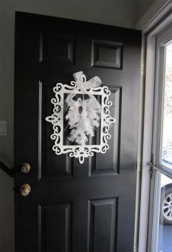 Small Of Front Door Decor