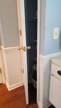 Cat Litter Box Closet | Shapeyourminds.com