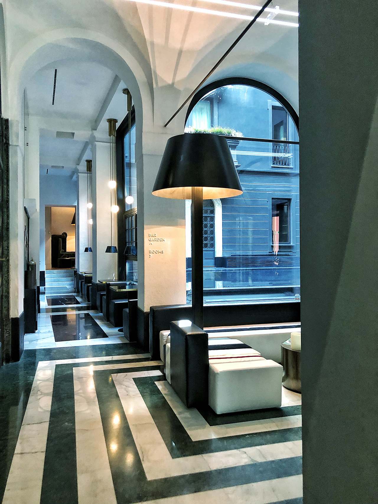 Hotel Design Milan Inside The Amazing World Of Senato Hotel Milan The Hotel Trotter