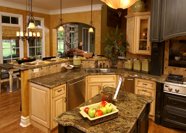 house plans gorgeous kitchen islands house designers transitional eat kitchen multiple islands design ideas