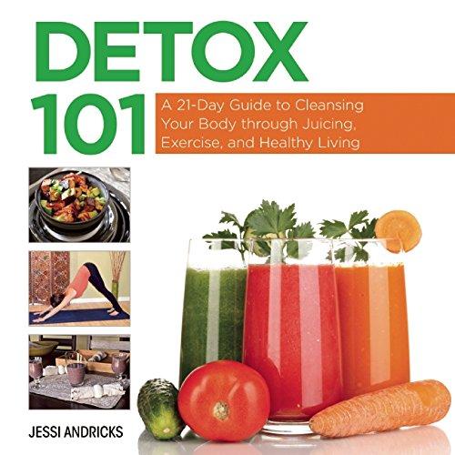 Detox 101 Cover