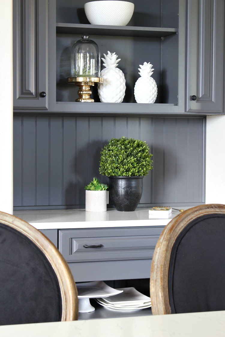 Benjamin Moore Grey Paint Colors For Kitchen Cabinets