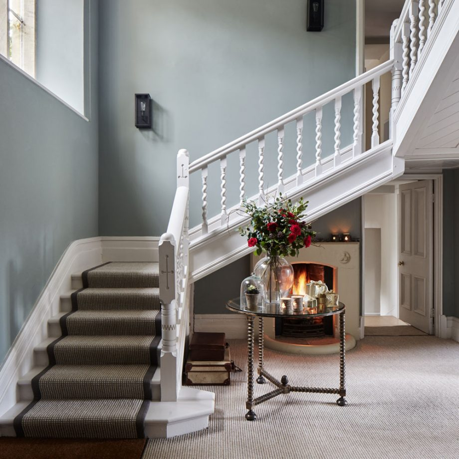 Staircases In Homes How To Move The Staircase The House Shop Blog