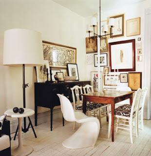 Brooklyn interior Domino Magazine