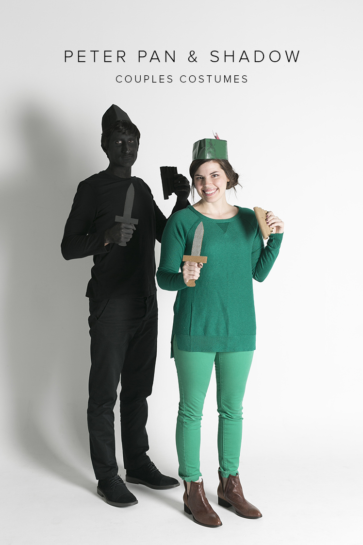 Product Features Easy and quick funny last minute Halloween costume shirt. Last minute costume!