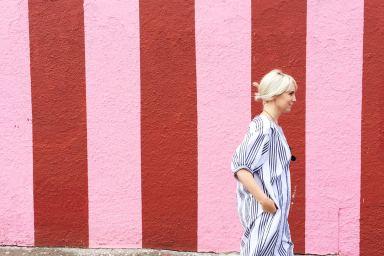 Portland wall