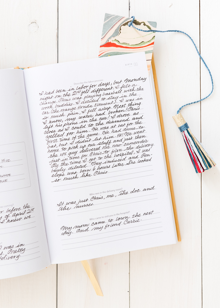 6 Tips for improving your handwriting - The House That Lars Built