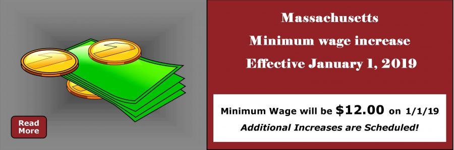 Minimum Wage Information