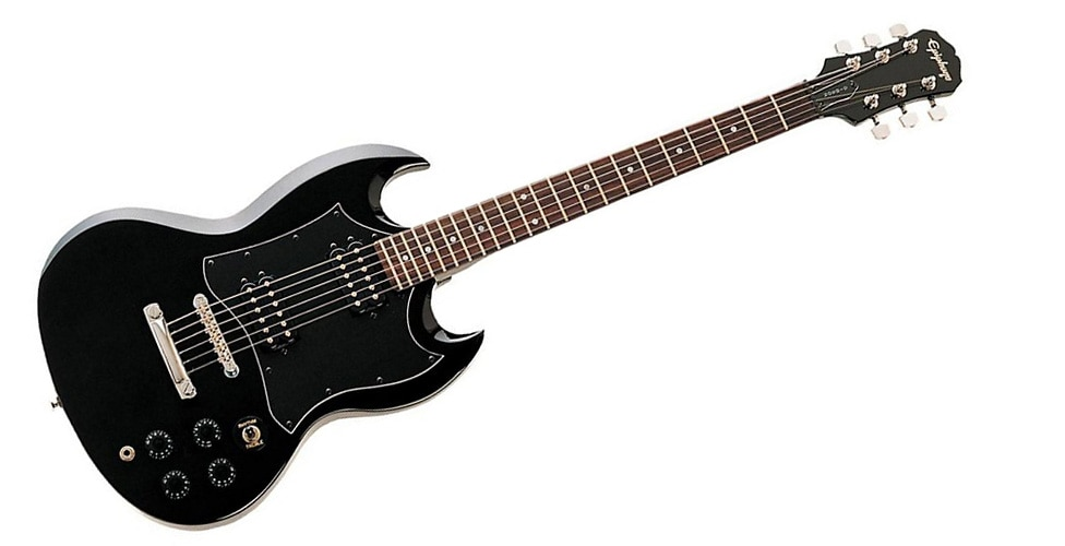 The SG Guitar Buying Guide The HUB