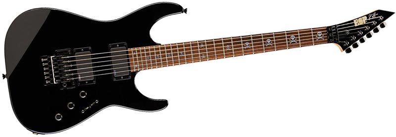 Battle Axes A Guide to Guitars for Metal The HUB