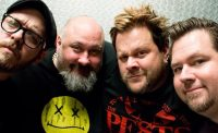The Boys Are Back In Town  Bowling For Soup | The Hub of ...