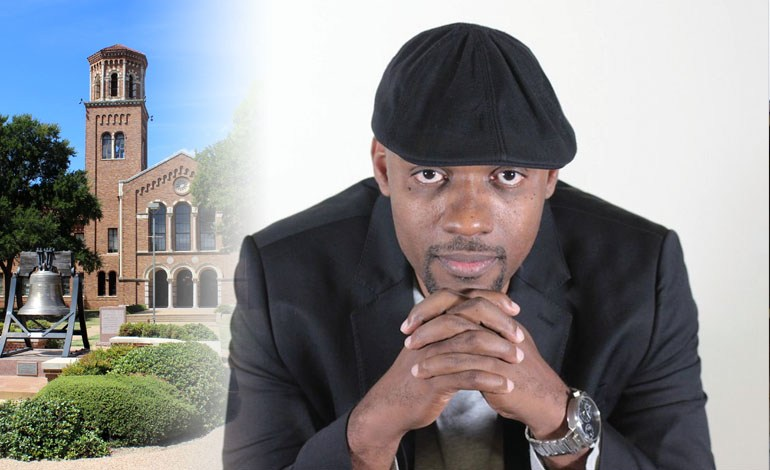 Artist-Lectures Series - Lasana O. Hotep will examine the Life, Legend and Legacy of M.L. King