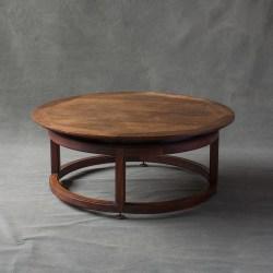 Small Crop Of Walnut Coffee Table