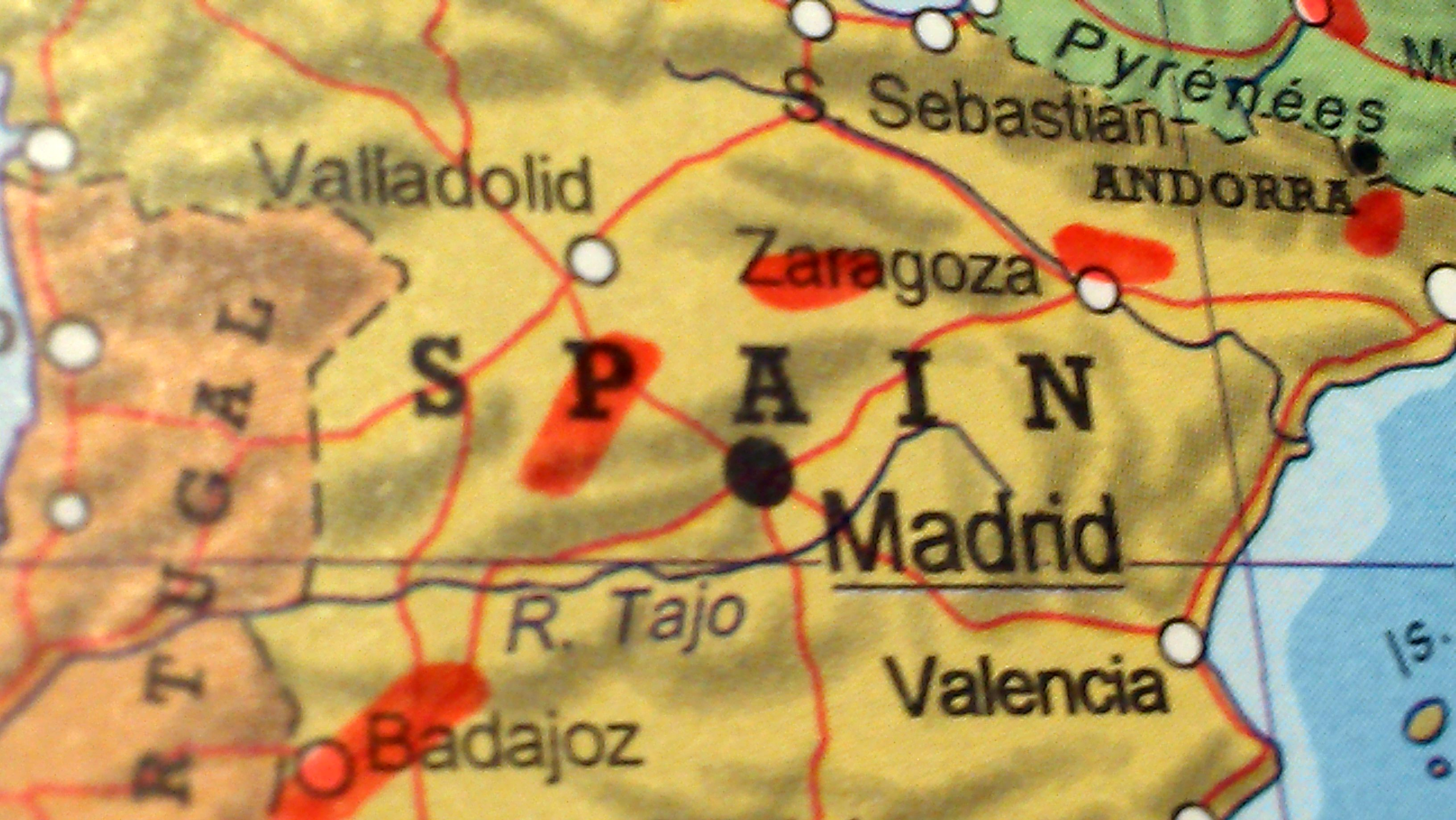Shake it up, Baby:  Western Omelet, Spanish Style