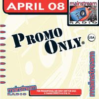 Mainstream Radio April 2008
