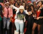 Nicki Minaj on New Years 106 and Park
