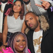 Angela Yee Slim Thugg Young Lace