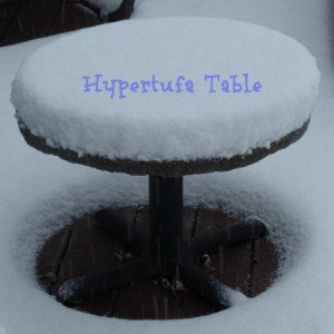 When is spring for Table exterieur hyper u