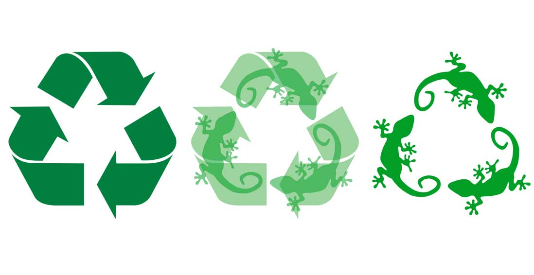 recycling good or bad Americans haul 82 million tons of trash to recycling centers each year but does it pay offfor the environment or the economy pm has some real cities lie somewhere between those two extremes for them, recycling is generally desirable, but it's not automatically good and efficient and.