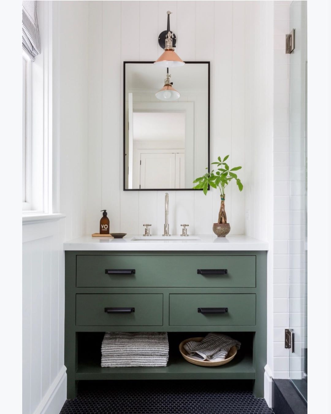 The Best Bathroom Paint Colors In 2020 The Identité Collective