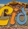 Neon Boneyard – Las Vegas, NV- A Bit Farther