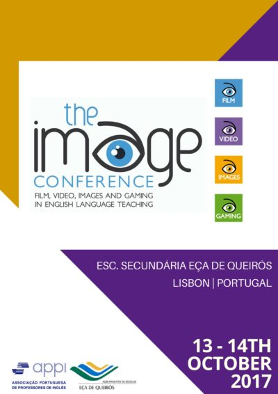 Download the programme for the Image Conference in Lisbon The